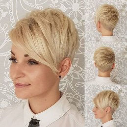 Extraordinary Short Haircuts 2019 Ideas For Women28