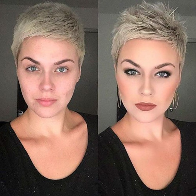 Extraordinary Short Haircuts 2019 Ideas For Women39
