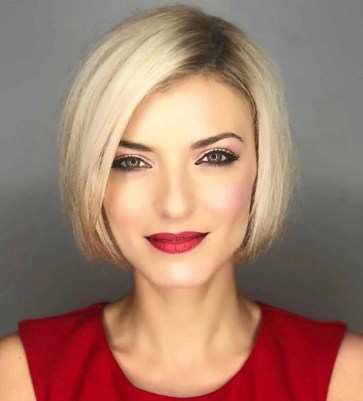 Extraordinary Short Haircuts 2019 Ideas For Women40