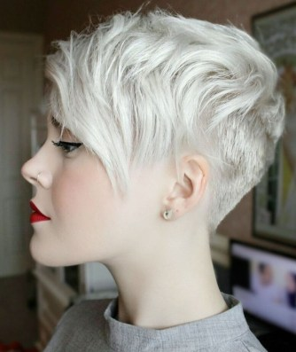 Extraordinary Short Haircuts 2019 Ideas For Women42