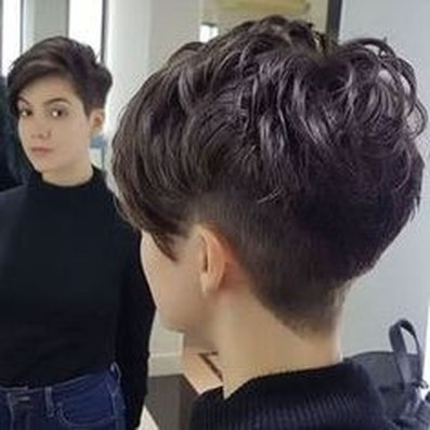 Extraordinary Short Haircuts 2019 Ideas For Women44