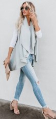 Fabulous Spring Outfits Ideas To Wear Now10