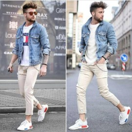 Fabulous Spring Outfits Ideas To Wear Now25