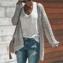 Fabulous Spring Outfits Ideas To Wear Now26
