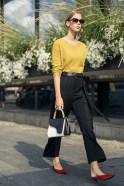 Fabulous Spring Outfits Ideas To Wear Now35