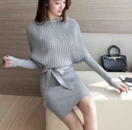 Impressive Sweater Outfits Ideas For Spring03