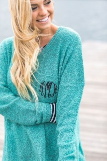 Impressive Sweater Outfits Ideas For Spring16