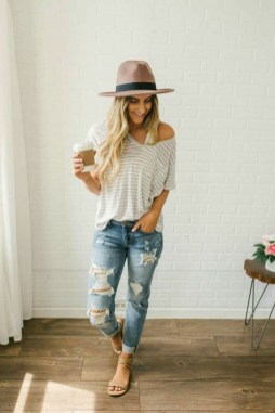 Latest Summer Outfit Ideas For Womens12