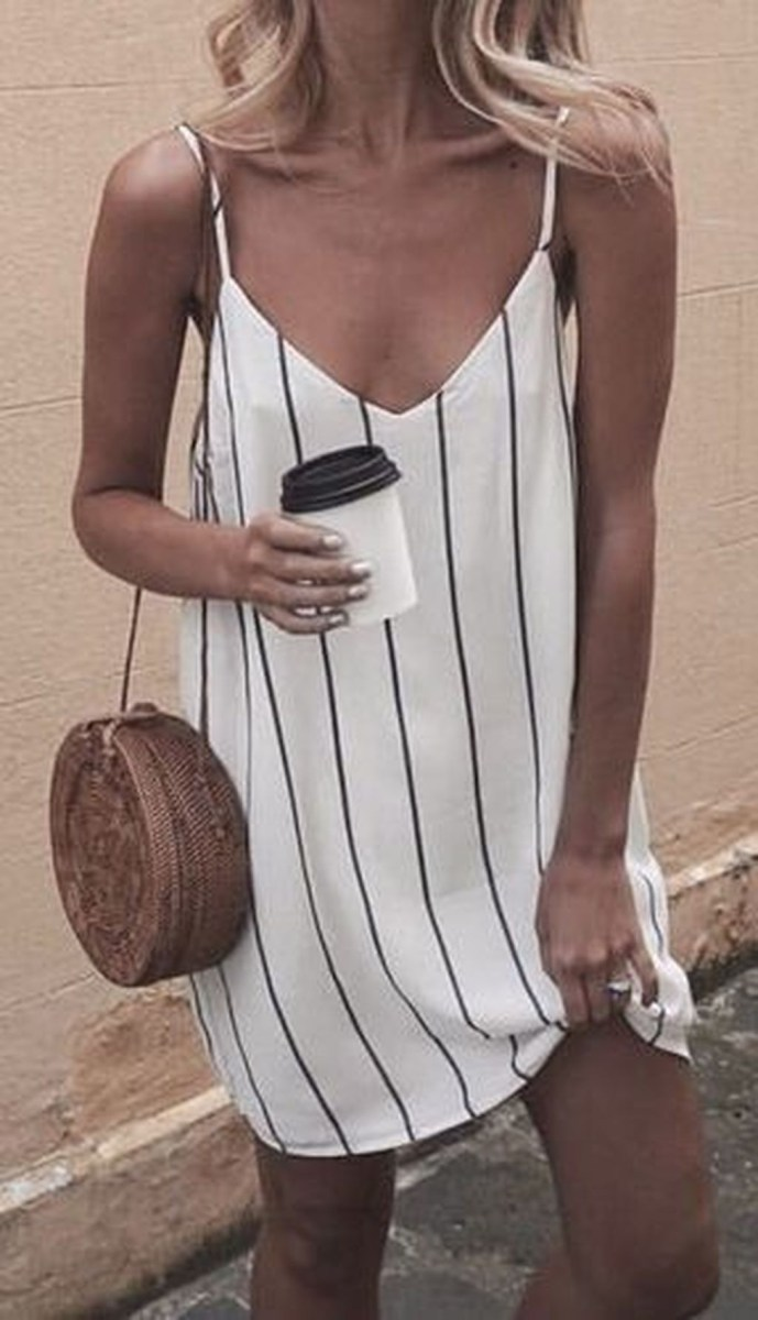 Luxury Summer Outfits Ideas To Try Now21