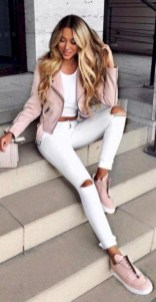 Newest Spring Fashion Trends Ideas For Girls Teens 201910