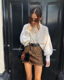 Newest Spring Fashion Trends Ideas For Girls Teens 201915