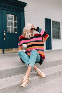 Outstanding Outfit Ideas To Wear This Spring01