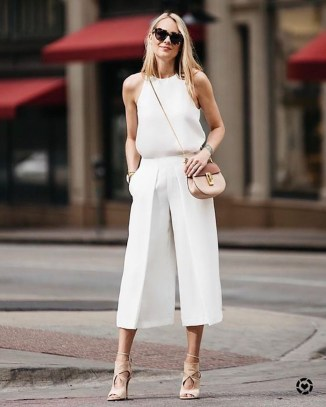 Outstanding Outfit Ideas To Wear This Spring07