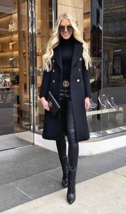 Outstanding Outfit Ideas To Wear This Spring17