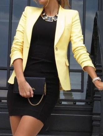 Outstanding Outfit Ideas To Wear This Spring25