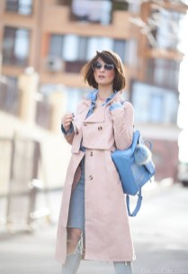 Outstanding Outfit Ideas To Wear This Spring30
