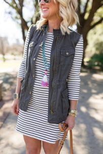Outstanding Outfit Ideas To Wear This Spring31