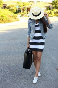 Wonderful Summer Outfits Ideas For Ladies15