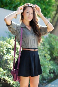 Wonderful Summer Outfits Ideas For Ladies38