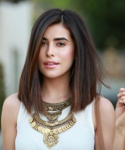 Beautiful Long And Medium Hairstyle Ideas For Women23
