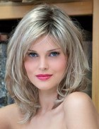Beautiful Long And Medium Hairstyle Ideas For Women34