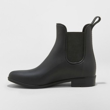 Best Ideas To Wear Wide Ankle Boots This Spring06