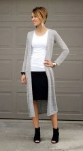 Charming Women Outfits Ideas For Spring And Summer29