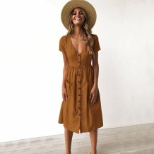 Charming Women Outfits Ideas For Spring And Summer35