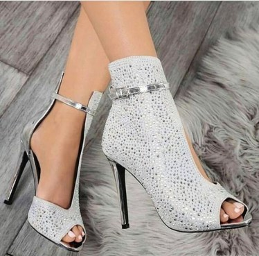 Comfy High Heels Ideas For Women02