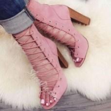 Comfy High Heels Ideas For Women29