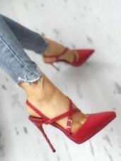 Comfy High Heels Ideas For Women30