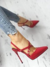 Comfy High Heels Ideas For Women30
