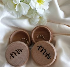 Creative Wedding Ring Sets Ideas For Bride And Groom44