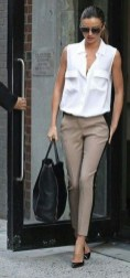 Cute Workwear Outfit Ideas For Summer21