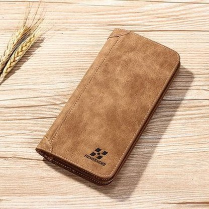 Elegant Wallet Designs Ideas For Men15