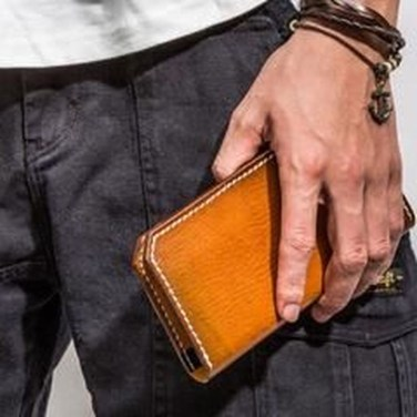 Elegant Wallet Designs Ideas For Men19