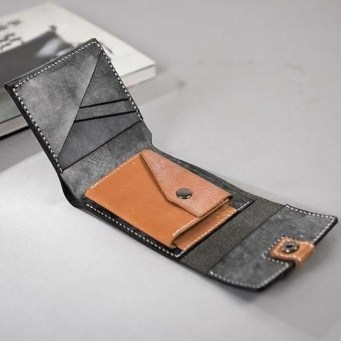 Elegant Wallet Designs Ideas For Men38