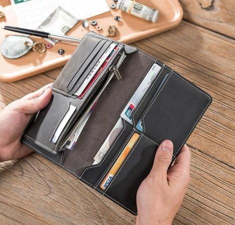 Elegant Wallet Designs Ideas For Men47