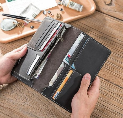 Elegant Wallet Designs Ideas For Men47