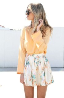 Excellent Spring Fashion Outfits Ideas For Teen Girls10