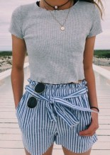 Excellent Spring Fashion Outfits Ideas For Teen Girls11