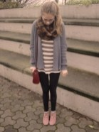 Excellent Spring Fashion Outfits Ideas For Teen Girls23