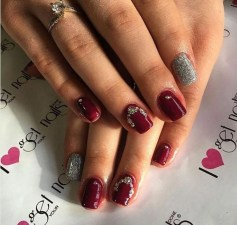 Extraordinary Red Nail Trends Ideas For This Year20