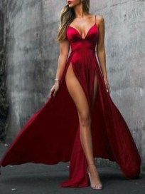 Fascinating Red Dress Ideas01