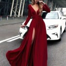 Fascinating Red Dress Ideas09
