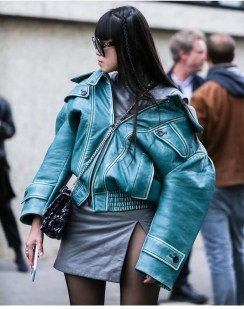 Magnificient Spring Outwear Trends Ideas01