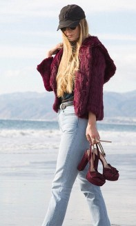 Magnificient Spring Outwear Trends Ideas10