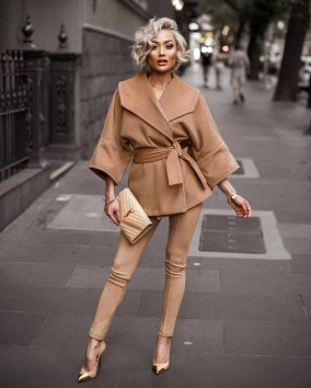 Magnificient Spring Outwear Trends Ideas15