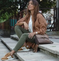 Magnificient Spring Outwear Trends Ideas22