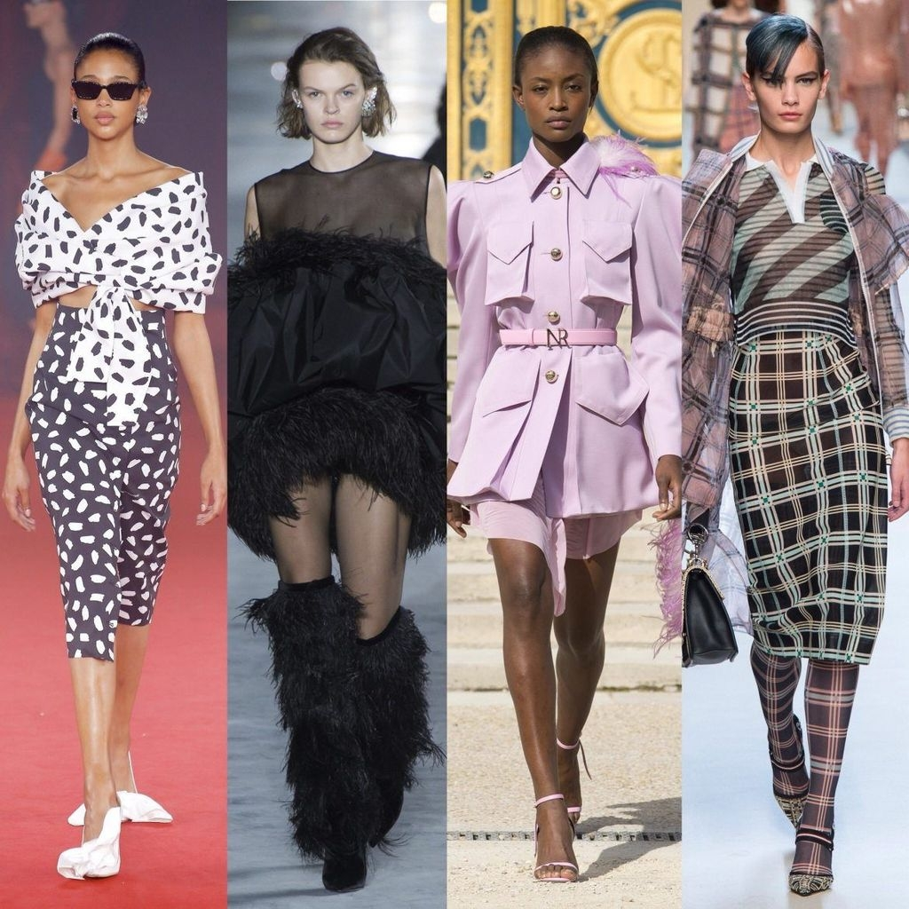 Magnificient Spring Outwear Trends Ideas23
